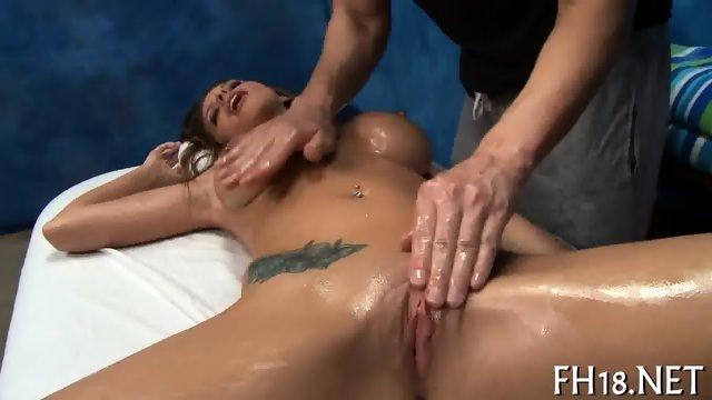 Firing up a dormant pussy - scene 4