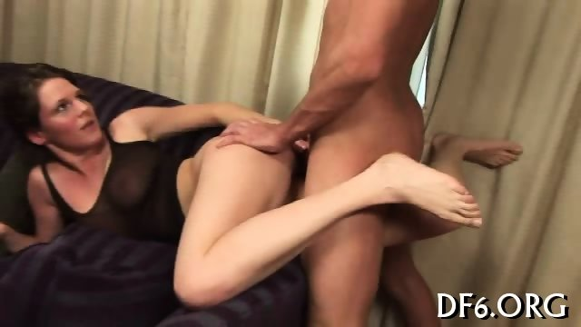 Virgin pussy stretched - scene 8