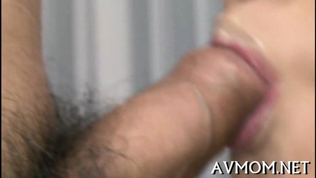 Hung tit milf rides cock - scene 8