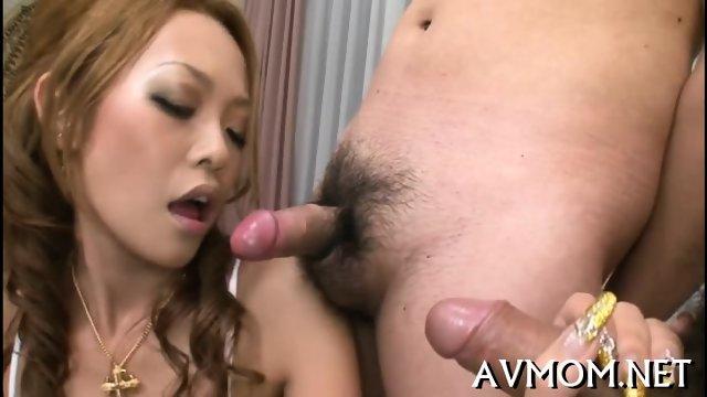 Hung tit milf rides cock - scene 10