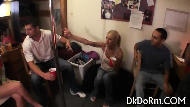 Relaxed gay deepthroats dick - scene 2