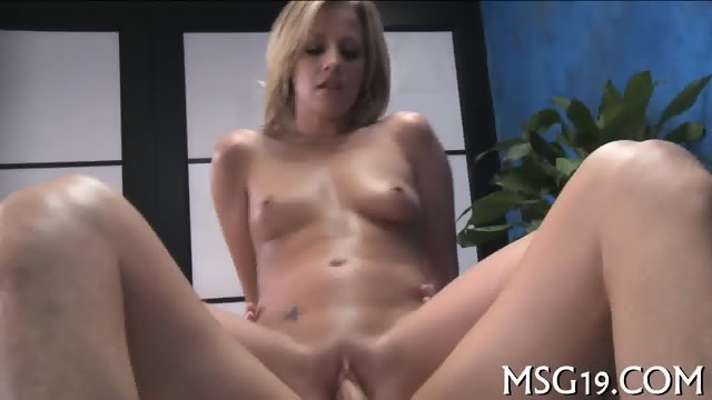 Bubble butt girl craves for cock - scene 9