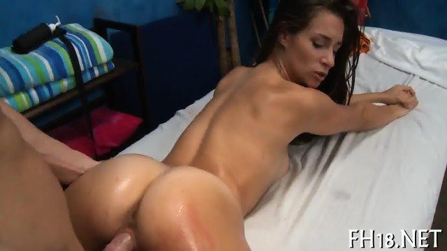 Sensational pussy loving action - scene 2