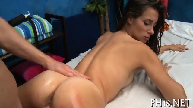 Sensational pussy loving action - scene 3
