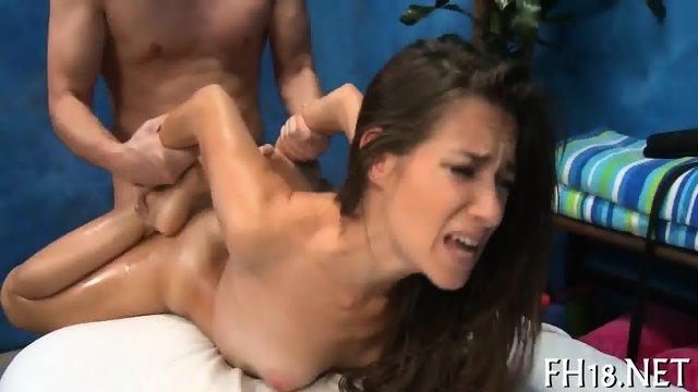 Sensational pussy loving action - scene 5