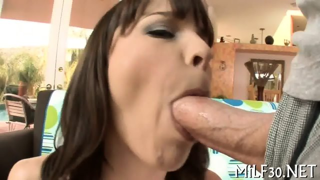Wild and hot pecker riding - scene 11
