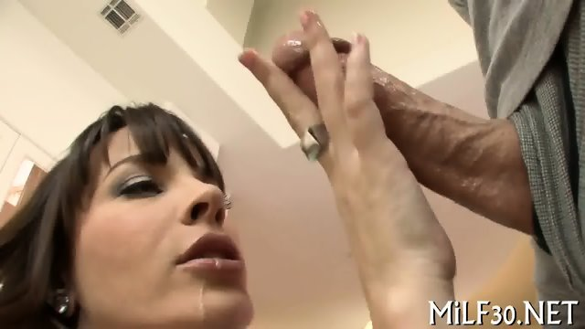 Wild and hot pecker riding - scene 12