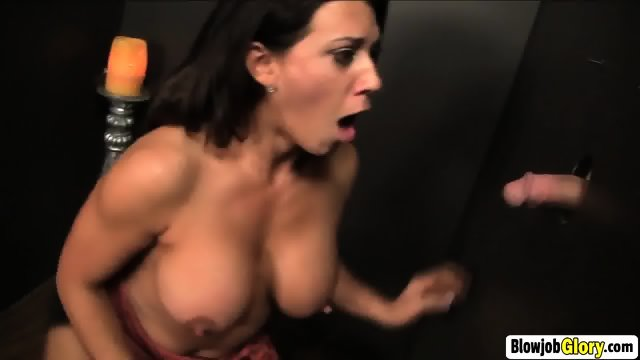 Hungry MILF devours her priest big holy rod in the church - scene 4