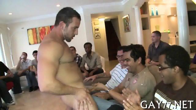 Cum hungry boys whores - scene 9