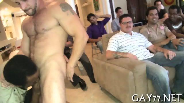 Cum hungry boys whores - scene 11
