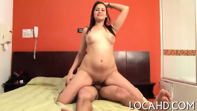 Wet pussy is ready for hot fuck - scene 2