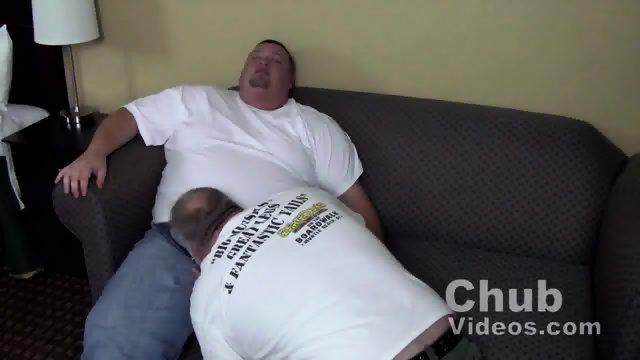 Big Hairy Daddy Bears - scene 2