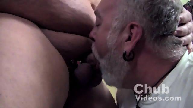 Big Hairy Daddy Bears - scene 7