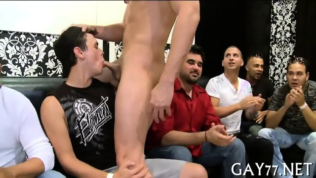 Hot stripper fucks boys - scene 9