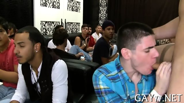 Hot stripper fucks boys - scene 12