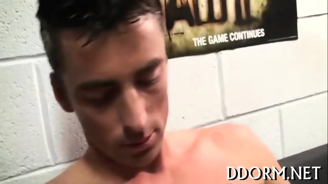 Intense and wild group fornication - scene 11