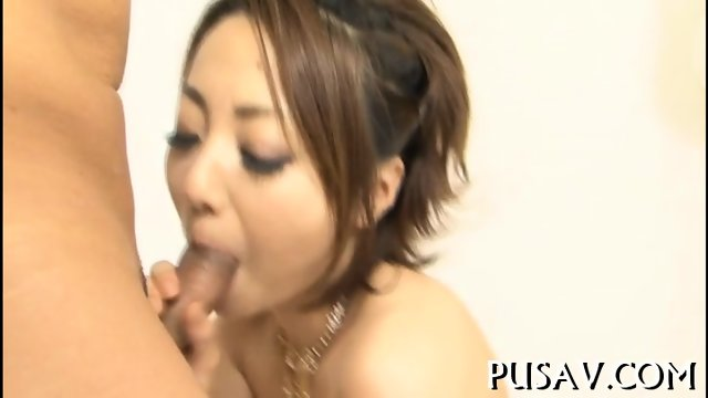 Wet pussy chick finally gets fingered - scene 1