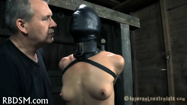Babe receives wild torturing - scene 2