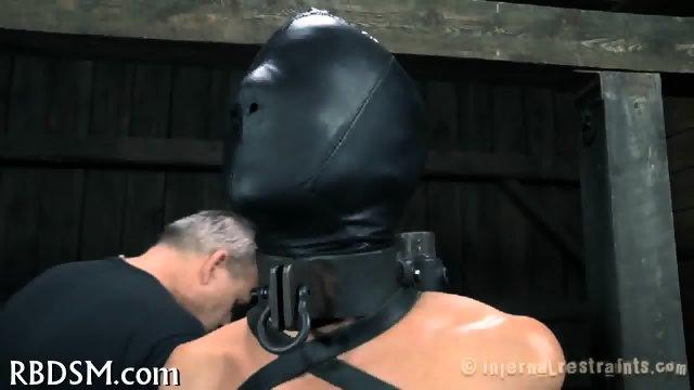 Babe receives wild torturing - scene 6