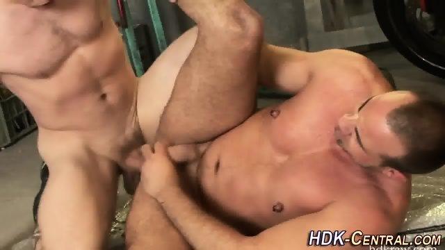 Ass raw dawged and cummed - scene 10