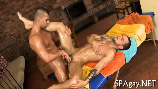 Gay suckings for stud - scene 8