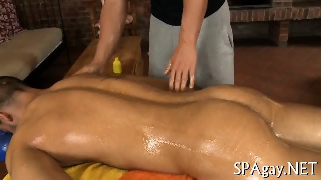 Gay suckings for stud - scene 3