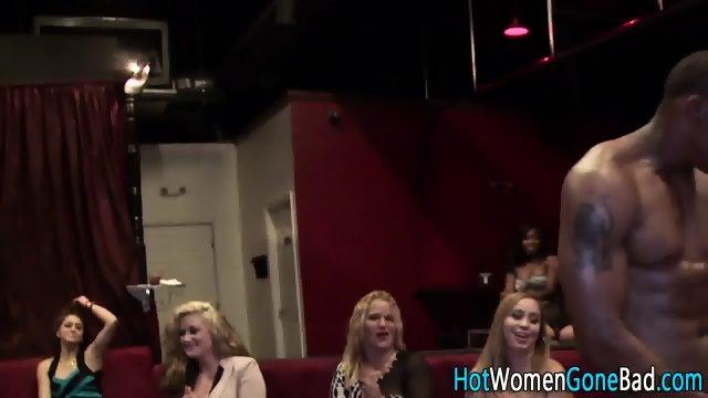 Clothed latina suck bbc - scene 3