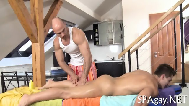 Sexy strokings for hot babe - scene 5