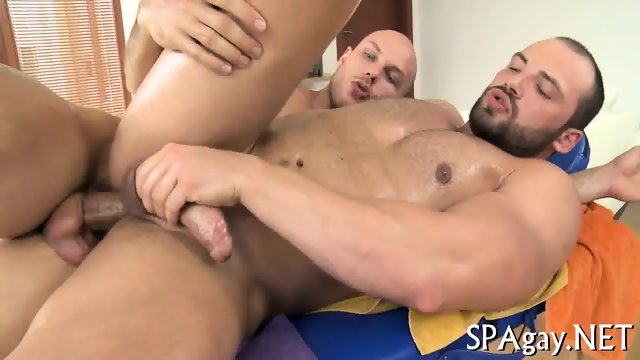 Explicit cock sucking - scene 8