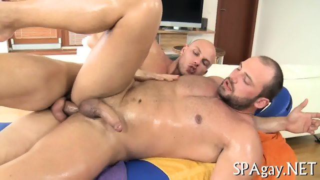 Explicit cock sucking - scene 11