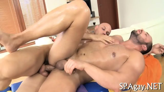 Explicit cock sucking - scene 12