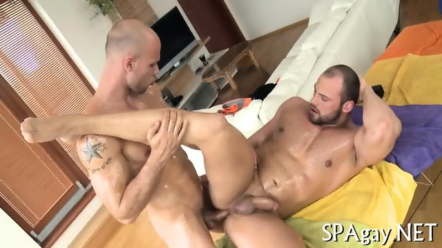 Explicit cock sucking - scene 5