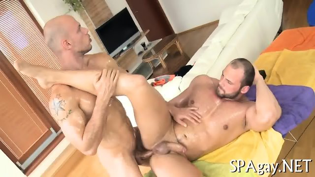 Explicit cock sucking - scene 6