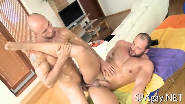 Explicit cock sucking - scene 7