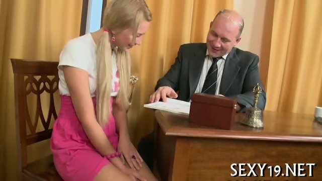 Lusty doggystyle drilling - scene 2