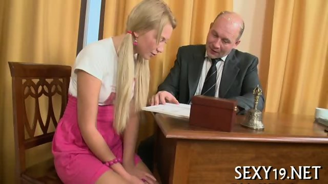 Lusty doggystyle drilling - scene 3