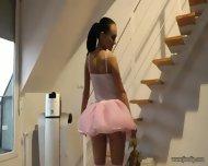 Anabell Fucked In Ballerina Costume - scene 1