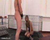 Andi Sex Slave - scene 3