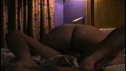 Mexican wife rides her husband - scene 9