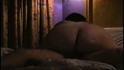 Mexican wife rides her husband - scene 12