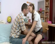Dose Of Happiness For Cute Ava - scene 2