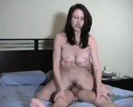Amateur Dani fucking good - scene 9