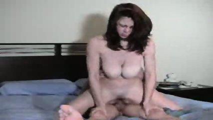 Amateur Dani fucking good - scene 10