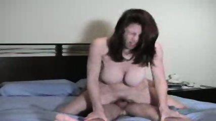 Amateur Dani fucking good - scene 11