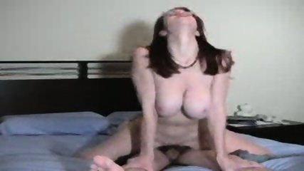 Amateur Dani fucking good - scene 12