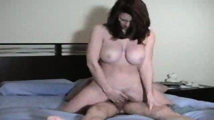 Amateur Dani fucking good - scene 6