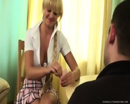 Luka Is Kinky Mother Which Needs Rough Fuck - scene 1