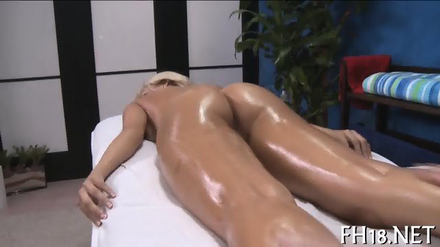Heavenly doggystyle sex
