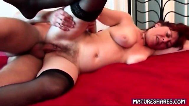 Mature porn close up