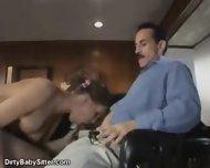 Dirty little Babysitter - scene 10